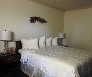 ADA King Room <span>Maximum Occupancy &#8211; 2</span>