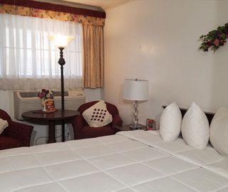King Room <span>Maximum Occupancy &#8211; 2</span>