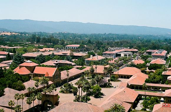Stanford-University-Tour